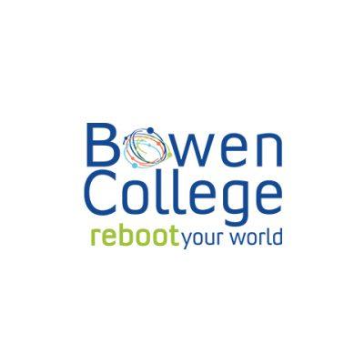 Bowen College Logo