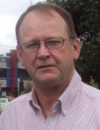David Howells DC (OCC). Cert.Ed. MAMCST. MBTPA