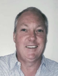 Graham Pennington