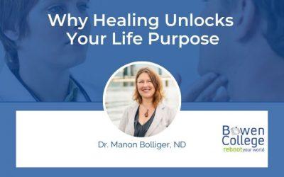 Why Healing Unlocks Your Life Purpose