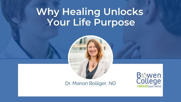 Why Healing Unlocks Your Life Purpose