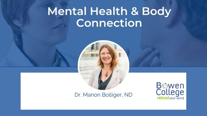 Mental Health & Body Connection