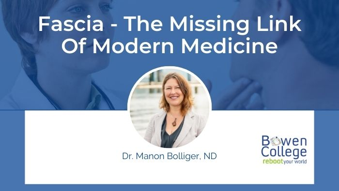 Fascia - The Missing Link Of Modern Medicine
