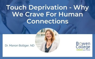 Touch Deprivation – Why We Crave For Human Connections