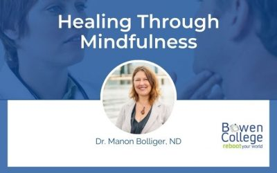 Healing Through Mindfulness